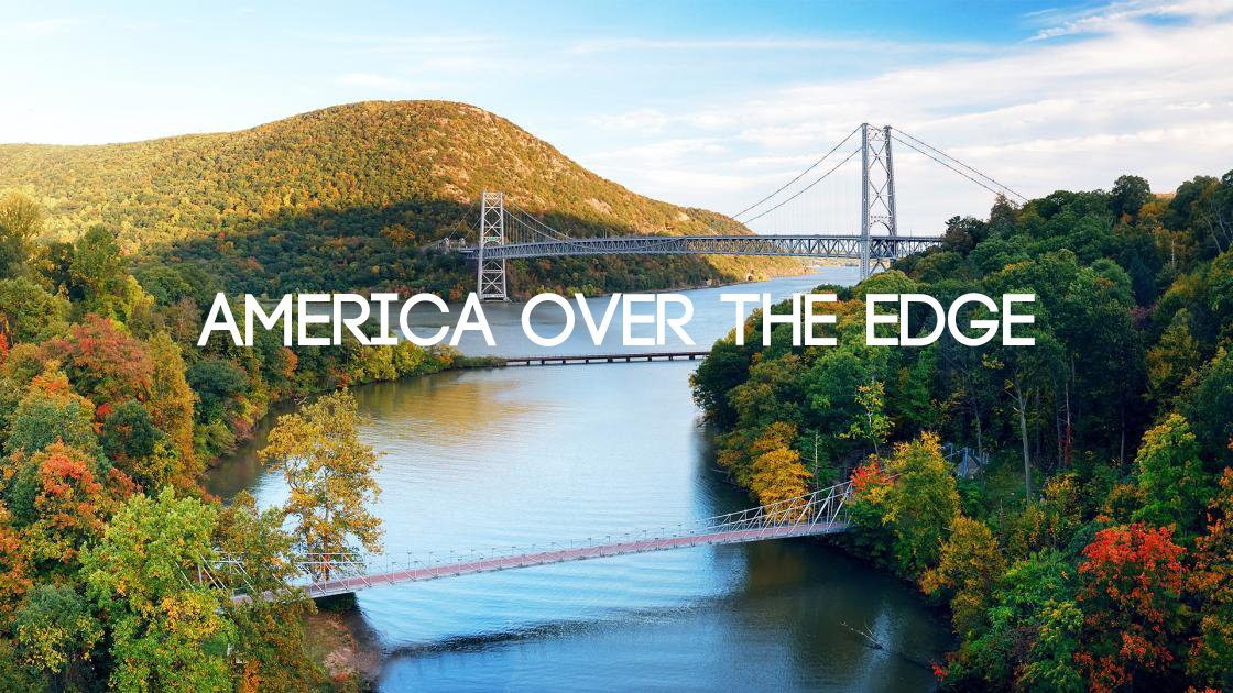 America Over the Edge